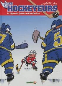 Les hockeyeurs - Achdé