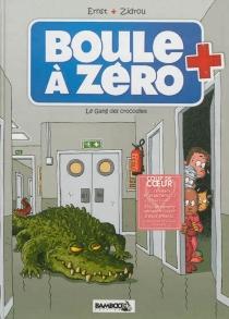Boule à zéro - Ernst