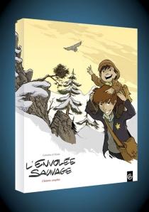 L'envolée sauvage : 1er cycle - LaurentGalandon