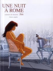 Une nuit à Rome : coffret cycle 1 - Jim