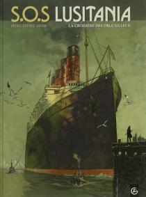 SOS Lusitania : cycle 1 - PatrickCothias