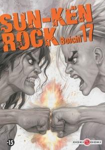 Sun-Ken rock - Boichi