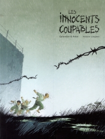 Les innocents coupables : intégrale, cycle 1 - Anlor