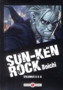 Sun-Ken rock : volumes 5 et 6 - Boichi