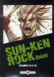Sun-Ken rock : volumes 15 et 16 - Boichi