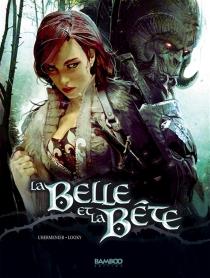 La Belle et la Bête - MaxeL'Hermenier