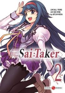 Sai Taker - Soo-HyonLee