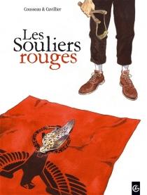 Les souliers rouges - GérardCousseau