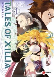 Tales of Xillia : Side, Milla - Hu-ko