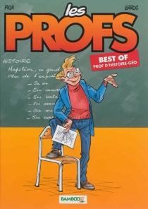 Best of prof d'histoire-géo - Erroc