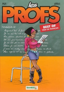 Best of prof de français - Erroc