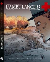 L'ambulance 13 : deuxième cycle - PatrickCothias