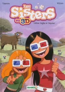 Les sisters en 3D - ChristopheCazenove