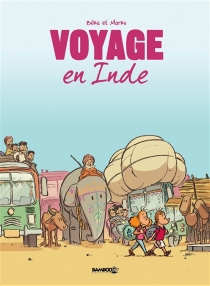 Voyage en Inde - Béka