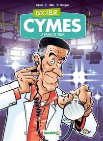 Docteur Cymes - MichelCymes