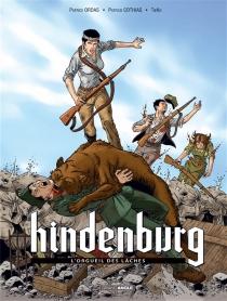 Hindenburg : cycle 1 - PatrickCothias