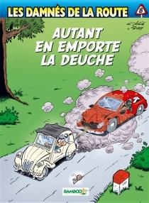 Les damnés de la route - Achdé