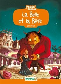 La Belle et la Bête - HélèneBeney
