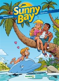 Sunny bay - FrancisSapin