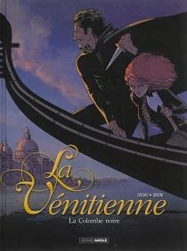 La Vénitienne - LaurentGnoni