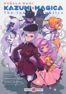 Puella magi Kazumi magica : the innocent malice - MasakiHiramatsu