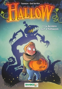 Hallow - ChristopheCazenove