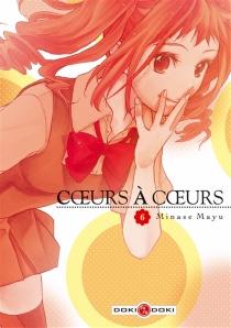 Coeurs à coeurs - MayuMinase