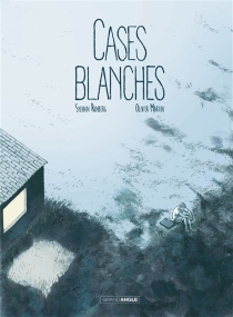 Cases blanches - Olivier Martin