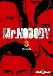 Mr Nobody - GouTanabe