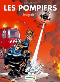 Les pompiers : intégrale | Volume 1 - ChristopheCazenove