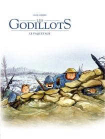 Les Godillots : le paquetage - Marko