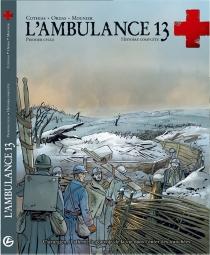 L'ambulance 13 : premier cycle - PatrickCothias