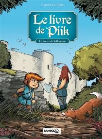 Le livre de Piik - ChristopheCazenove