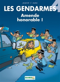 Les gendarmes - Jenfèvre