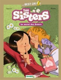Les sisters - ChristopheCazenove