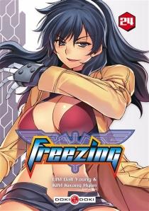 Freezing - Kwang-HyunKim