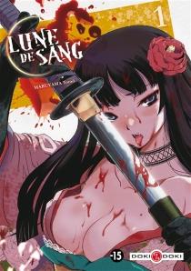 Lune de sang - TomooMaruyama
