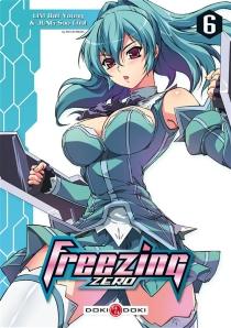 Freezing zero - Soo-ChulJung