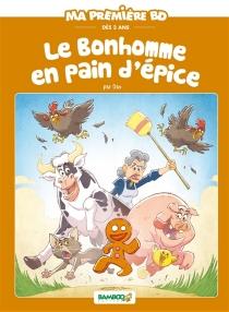 Le bonhomme en pain d'épice - HélèneBeney