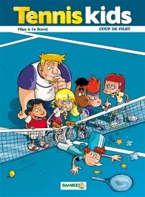 Tennis kids - Ceka