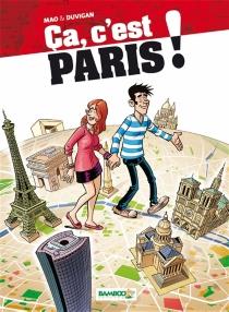 Ca, c'est Paris !, n° 1 - Du Vigan