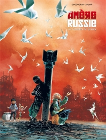 Amère Russie - Anlor