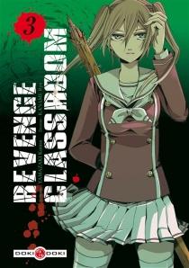 Revenge classroom - RyuKaname