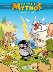Les petits Mythos - ChristopheCazenove