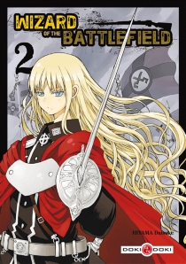 Wizard of the battlefield - DaisukeHiyama