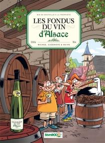Les fondus du vin d'Alsace - ChristopheCazenove