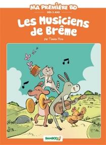 Les musiciens de Brême - HélèneBeney