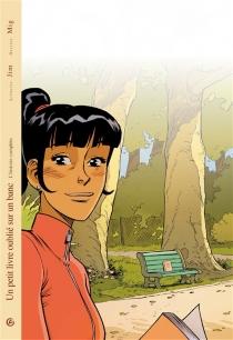 Un petit livre oublié sur un banc : l'histoire complète - Mig