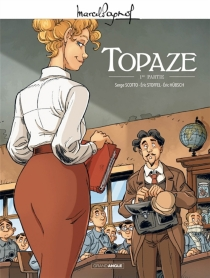 Topaze - ÉricHübsch