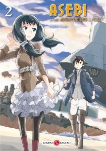 Asebi et les aventuriers du ciel - TaisukeUmeki